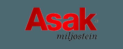 Asak logo