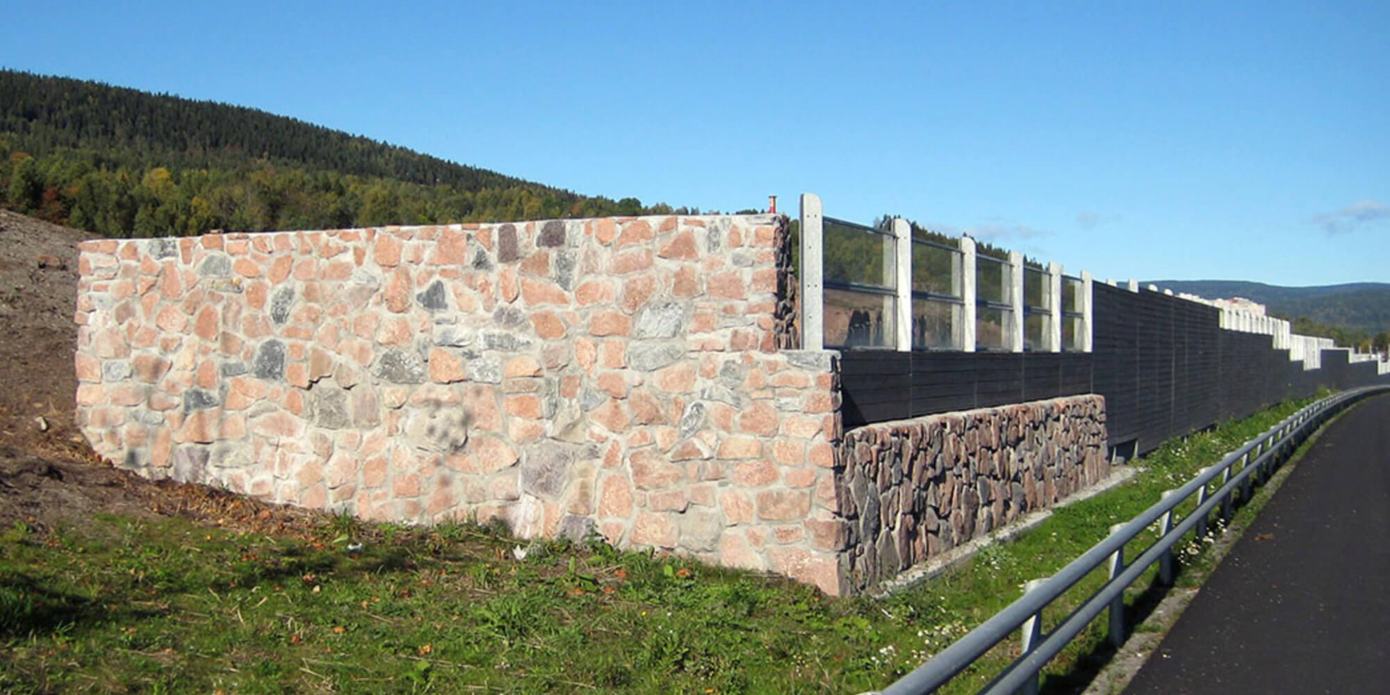 Granitt_Stoyskjerm_E6_Drammen (1)